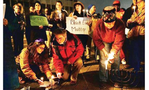 N.C. Jews rally for justice