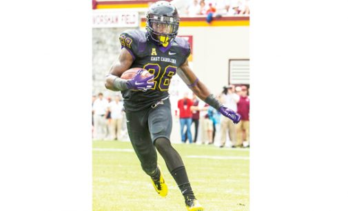 Hawkins is key to ECU's success