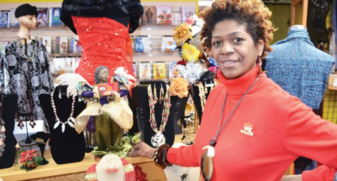 Local businesses pleased with holiday sales