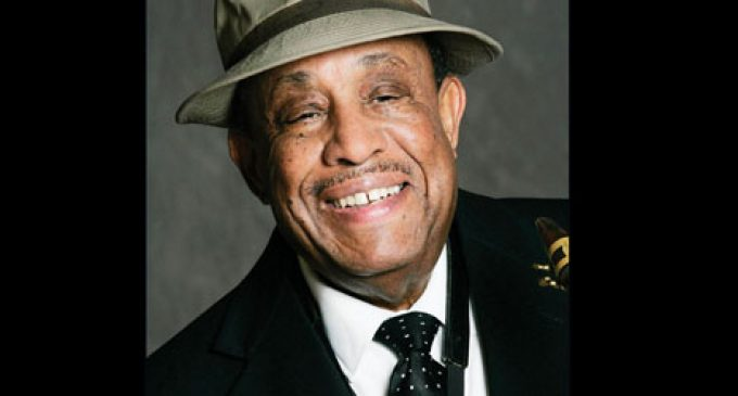 N.C. jazz legend to be honored