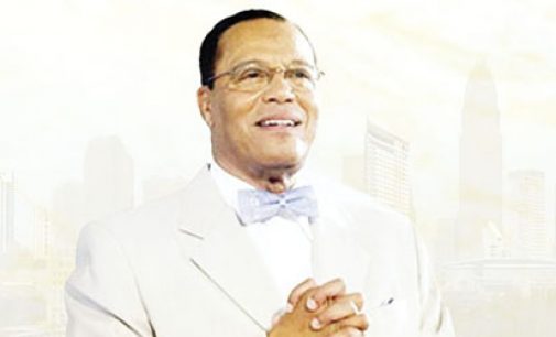 Farrakhan to mark MMM anniversary in Charlotte