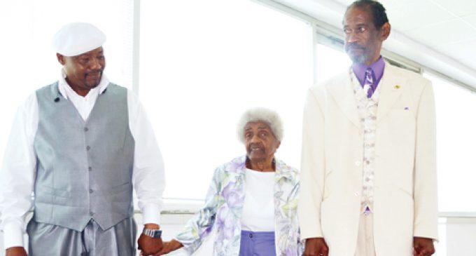 Lyles' Secrets to Longevity