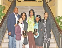 Two receive Young Dreamer Awards from Winston-Salem Human Relations Commission