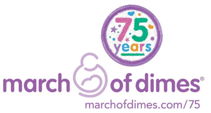 Triad family named March of Dimes ambassadors