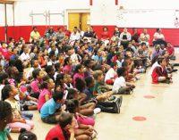 McDonald's grant gets WS/FC schools out of a jam