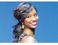 Aggie crowned Miss Black N.C.