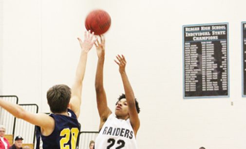 Mount Tabor subdues Reagan in JV play