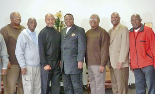 Mt. Zion applauded for physical fitness initiative