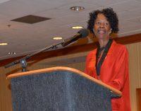 Longtime public servant Earline Parmon gives up N.C. Senate seat
