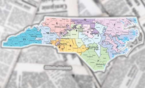 Judges strike down 2 North Carolina congressional districts
