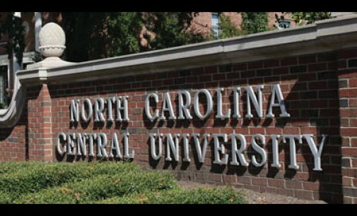 N.C. Central ranked  among top HBCUs