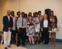 Neighborhood group honors community  leaders as it celebrates 25th anniversary