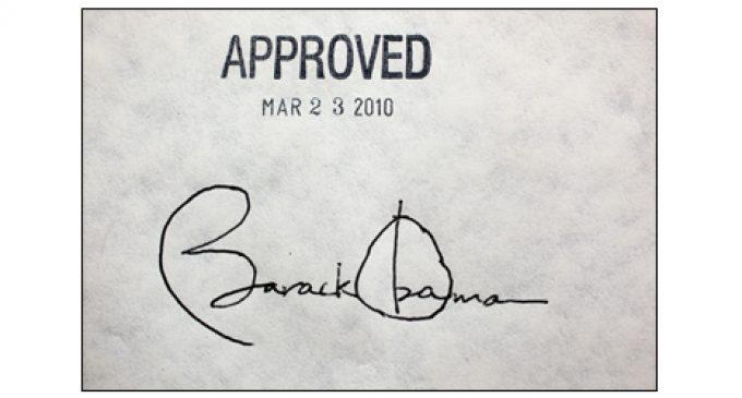 ObamaCare 101