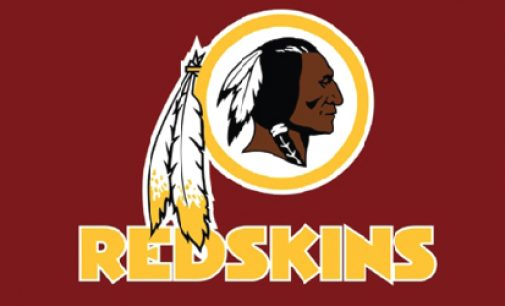 "EDITORIAL: Lose ""Redskins"" name"