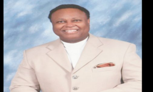 Mount Zion to celebrate Advent with revival