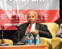 Robinson: 'Nonsense' won't deter WSSU