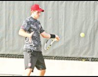 Native earns first victory in hometown