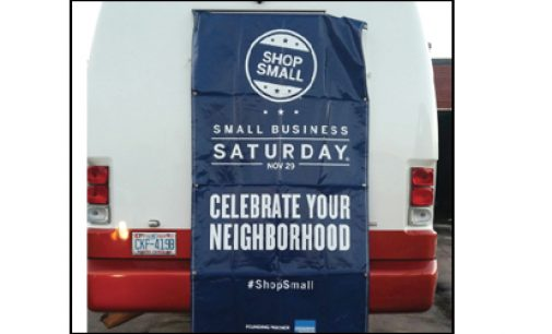 Black Chamber hosting 'Shop Small' tour
