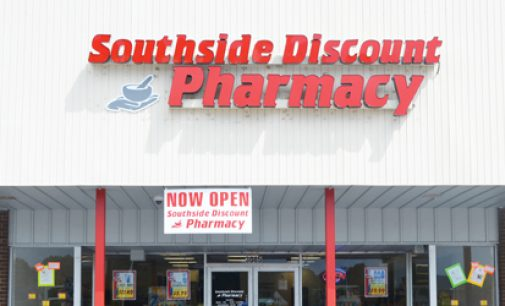 Pharmacist is offering customers an alternative