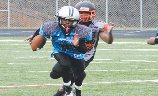 Local teams get mixed results in AYF regionals