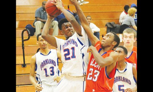 Parkland holds steady to beat Glenn in season opener