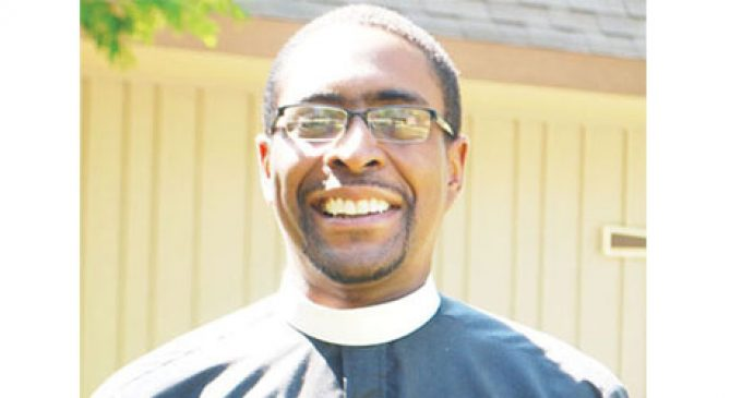 St. Anne's leader took unconventional path to pulpit