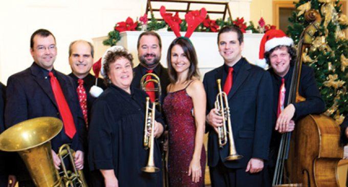 'Swingle Bells' begins Dec.