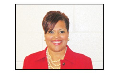 Walkertown gets principal