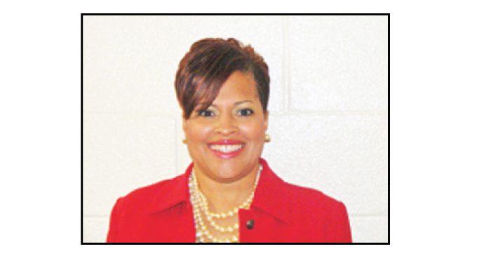 Walkertown gets principal