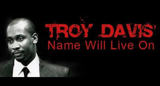 'I Am Troy' Call to Action