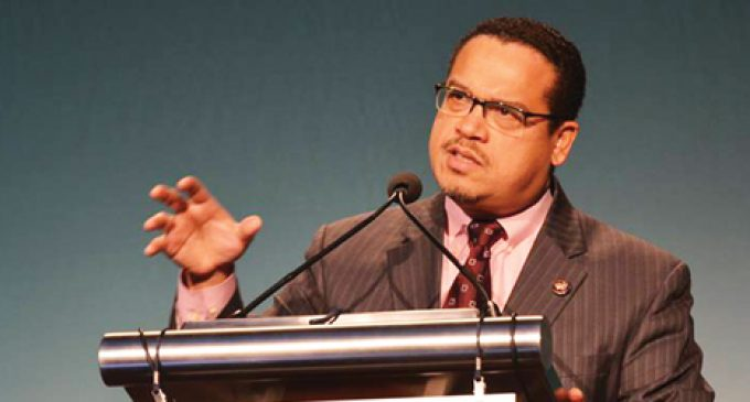 U.S. Rep. Ellison to address local Dems