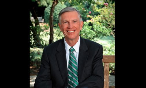 UNC system President Tom Ross is leaving post in 2016