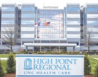 A New Day for High Point Regional