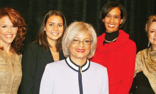 WFU women honored at 'Justice Awards'