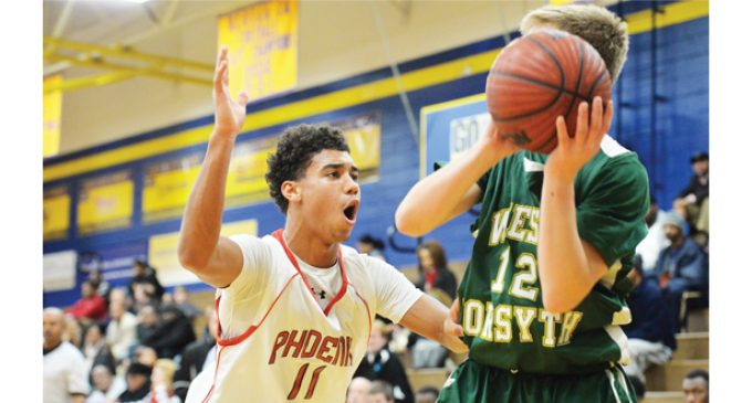 Twice as nice: Boys and girls Prep teams headed to state championships
