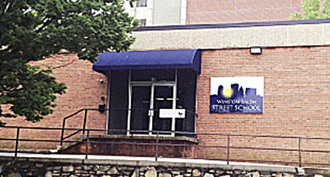 Banner year for W-S Street School