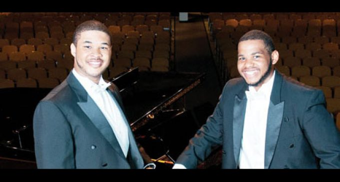 WSSU students to sing with other HBCU students in D.C.