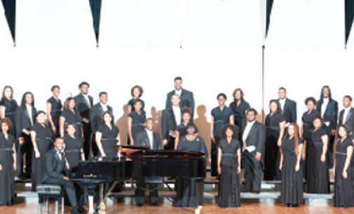 WSSU singers a hit in the Bahamas