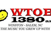 Local Music Radio  Returns to the Winston-Salem Community