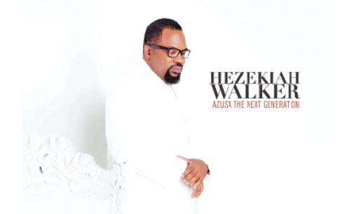 Hezekiah Walker reawakens  gospel's roots with new CD