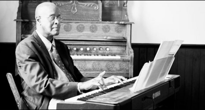 Beloved musician/ professor passes away