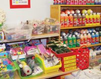 Warehouse continues to be a constant for teachers