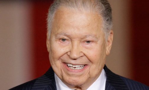 Edward Brooke, 1st black elected U.S. senator, dies