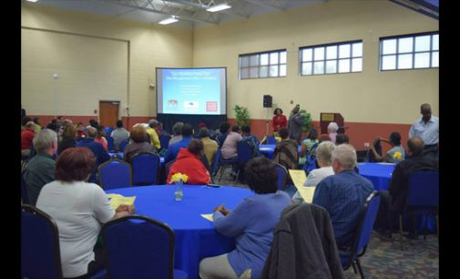 Residents meet again on Waughtown, MLK Neighborhood plan to prioritize