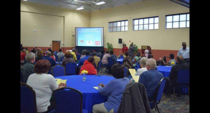 Residents meet again on Waughtown, MLK Neighborhood plan to prioritize