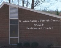 Editorial: Winston-Salem NAACP needs super turnaround