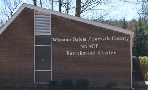 Third try at Winston-Salem NAACP elections goes over without issues