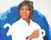 Actress  motivates Obama  volunteers