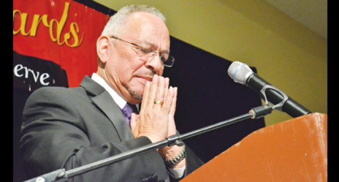 Wright condemns usurpers of history