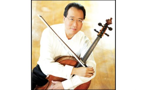 Yo-Yo Ma joining Symphony for special concert